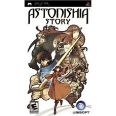 Astonishia Story (PSP)