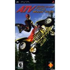 ATV Offroad Fury Blazin Trails (PSP)