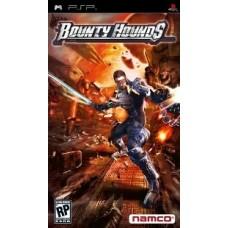 Bounty Hounds (PSP)