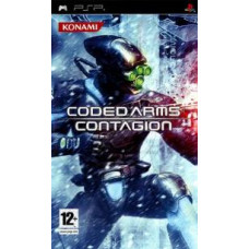 Coded Arms: Contagion (PSP)