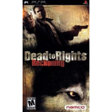 Dead of Rights Reckoning (PSP)