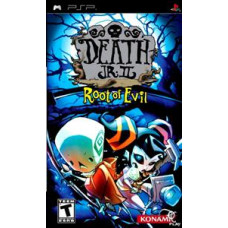 Death JR 2: Root of Evil (PSP)