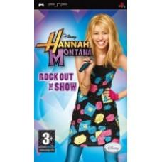 Disney / Ханна Монтана: Жизнь на сцене (русская документация) (PSP)