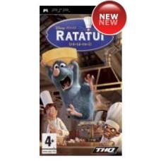 Disney / Ratatui (Рататуй) (PSP)