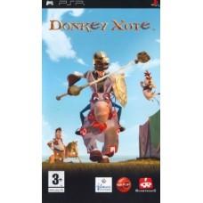 Donkey Xote (PSP)