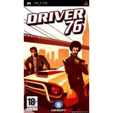 Driver '76 (PSP)