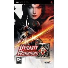 Dynasty Warriors (PSP)