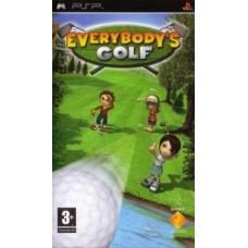 Everybody's Golf (PSP)