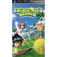 Everybody's Tennis (PSP)