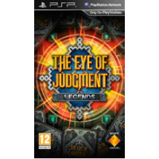 Eye of Judgement: Legends (PSP)