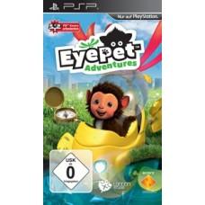 Eye Pet Приключения (русская версия) (PSP)