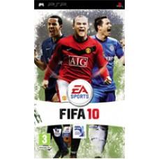 FIFA 10 (Руская версия) PSP