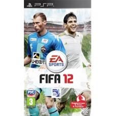 FIFA 12 (русская версия) [PSP]