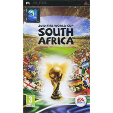 FIFA 2010 World Cup South Africa (PSP)