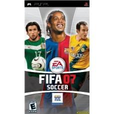 Fifa Soccer 2007 (PSP)