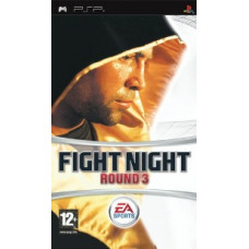 Fight Night  ROUND3 (PSP)