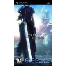 Final Fantasy VII:Crisis Core (PSP)