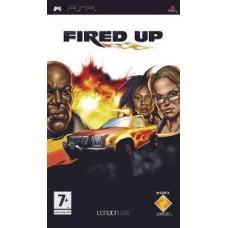 Fired Up (PSP)