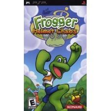 Frogger (PSP)