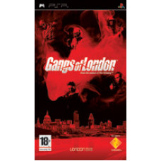 Gangs of London (Русская документация) (PSP)