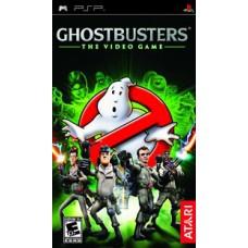 Ghostbusters: The Video Game. Охотники за привидениями (PSP)