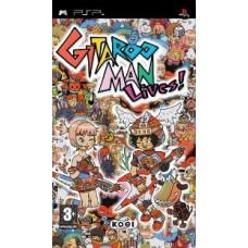 Gitaroo Man Lives(PSP)