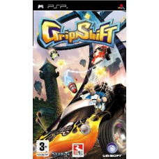 Grip Shift (PSP)