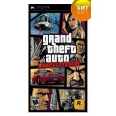 GTA: Liberty City Stories (PSP)