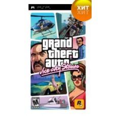 GTA: Vice City Stories (PSP)