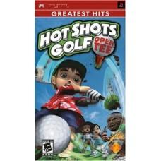 Hot Shots Golf:Open Tee (PSP)