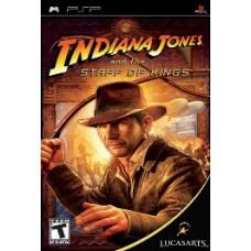 Indiana Jones and Staff of Kinds  (PSP)
