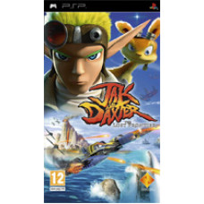Jak and Daxter: The Lost Frontier (Русская версия) (PSP)
