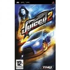 Juiced:2 Hot Import Nights  (PSP)