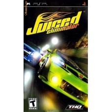 Juiced:Eliminator(PSP)