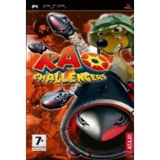 Kao Challengers (PSP)