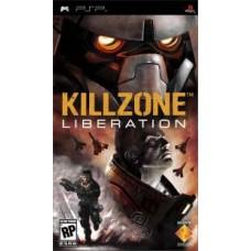 Killzone: Освобождение русская версия (PSP)