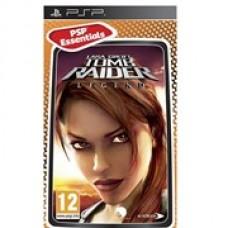 Lara Croft Tom Raider:Anniversary (PSP)