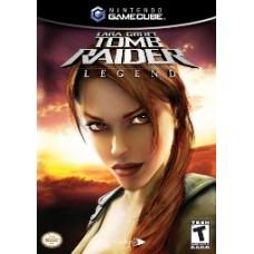 Lara Croft Tom Raider:Legend (PSP)