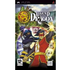 Legend of the Dragon (PSP)