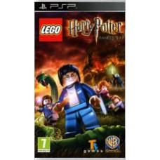 LEGO Harry Potter Years 5-7 (PSP)