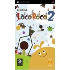LocoRoco 2(PSP)