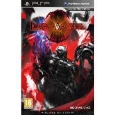 Lord of Arcana Slayer Edition (PSP)