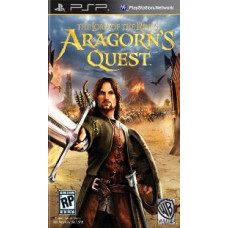 Lord of the Rings:Aragorn's Quest (PSP)