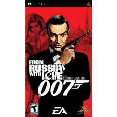 Love From Russia (PSP)