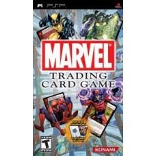 Marvel Trading Card Game (PSP)