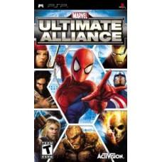 Marvel: Ultimate Alliance (psp)