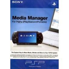 Media Manager (PSP)