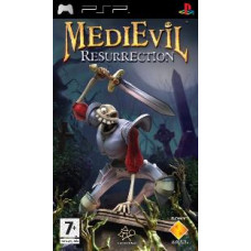 Medieval:Resurrection (PSP)