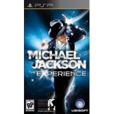 Michael Jackson:The Experience (PSP)