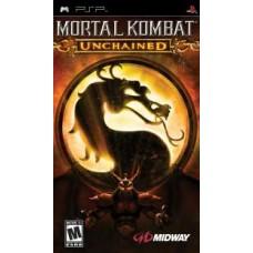 Mortal Kombat Unchained (PSP)